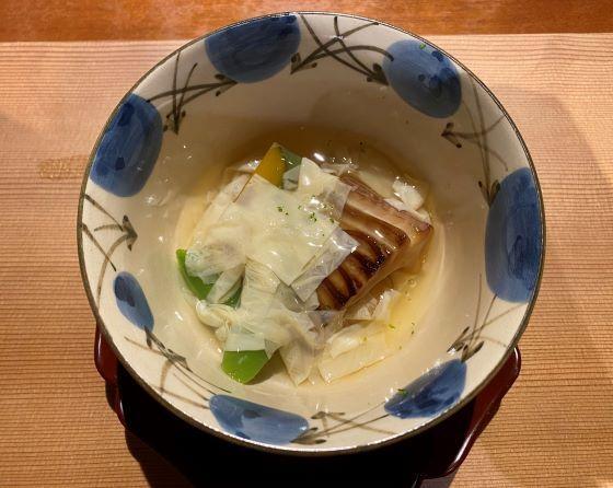 温物(9,000円コース)