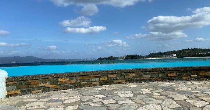 ハレクラニ沖縄クワイエットプール